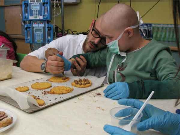 lo chef stellato Heinz Beck inaugurerà lo speciale progetto al Policlinico Gemelli