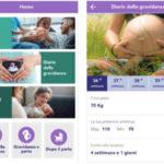 Mamma in salute, l'app del ministero della salute