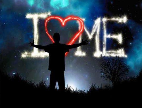 curare è amare sé stessi