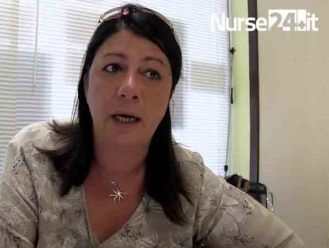 infermiera di famiglia Varese