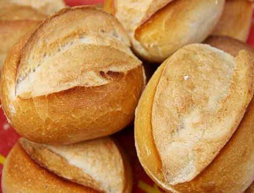 pane bianco ad alto IG