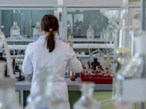 Laboratorio farmacologico
