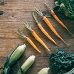 vegetali con molecole antitumorali