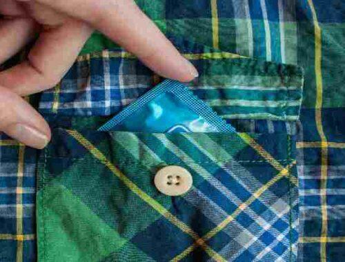 i preservativi proteggono dalle malattie sessualmente trasmissibili