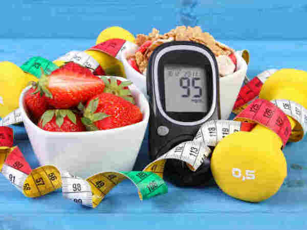 Dieta light per diabetici