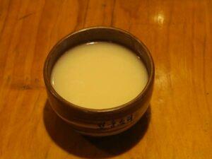 bevanda di riso